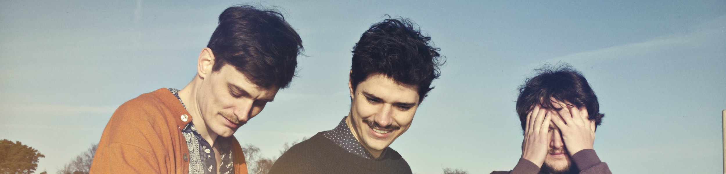 Efterklang - Efterklang announce UK premiere of 'The Ghost Of Piramida'