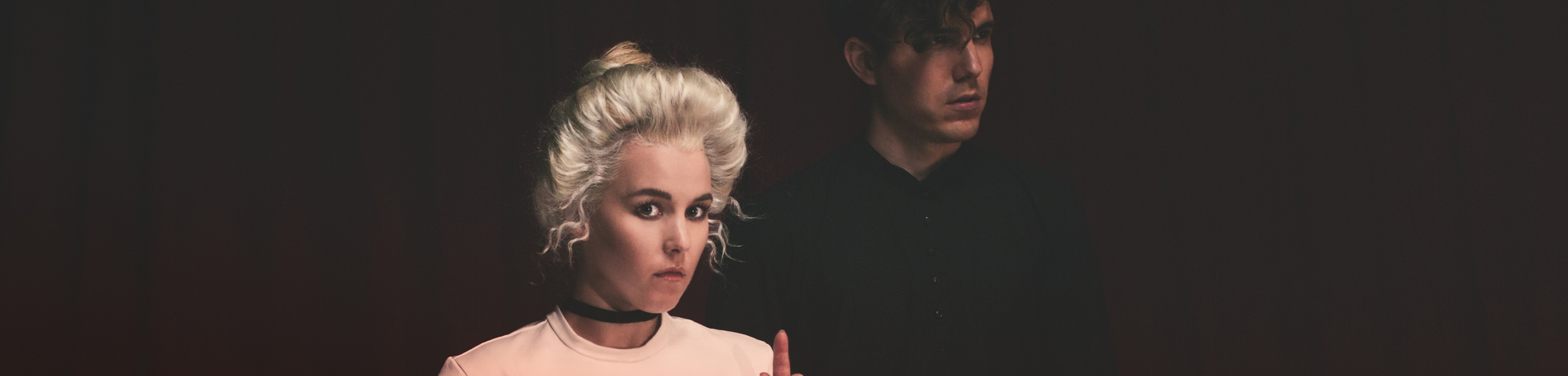 Purity Ring - Purity Ring's Debut Album, Shrines, Released This Week