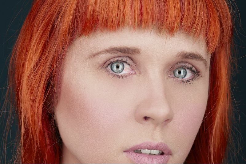 Holly Herndon - europeanandustourdatesscheduled
