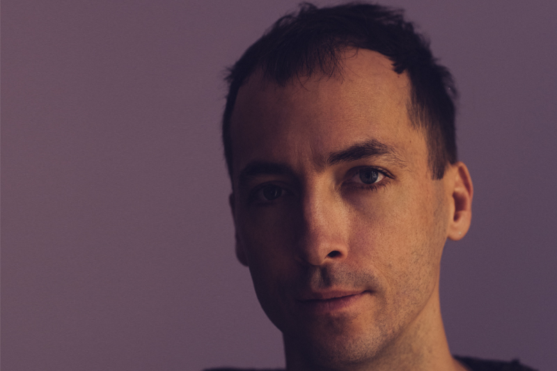 Tim Hecker - newalbumlovestreams