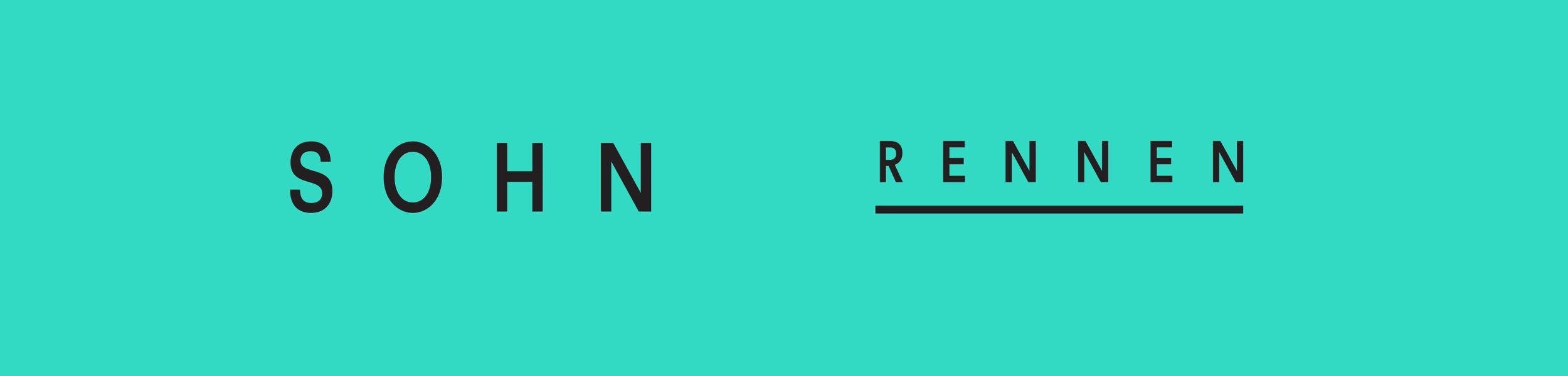 SOHN - New Album 'Rennen', Plus 'Conrad' Video & Dates