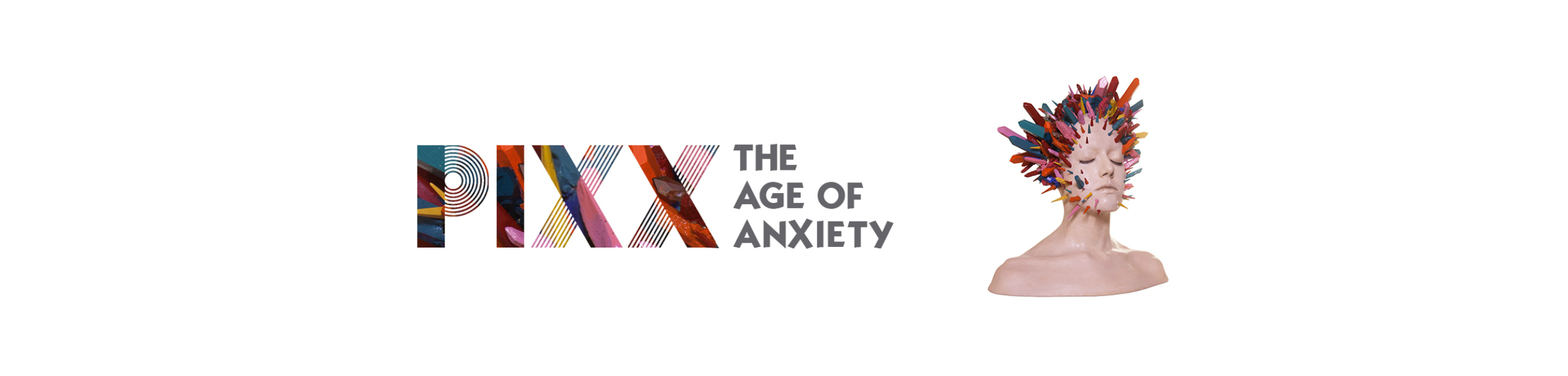 Pixx - Debut Album 'The Age Of Anxiety', 'I Bow Down' Video