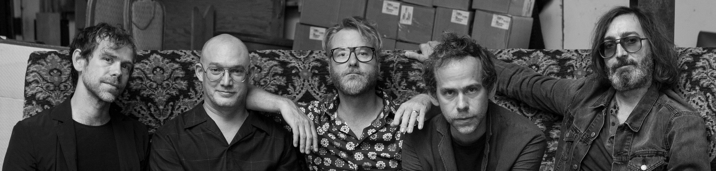 The National - Release Video For 'I'll Still Destroy You'