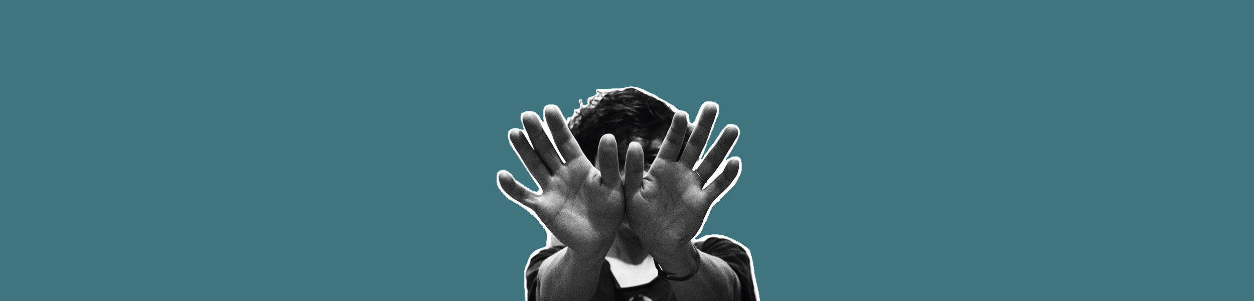 Tune-Yards - New Album, 'I can feel you creep into my private life'.