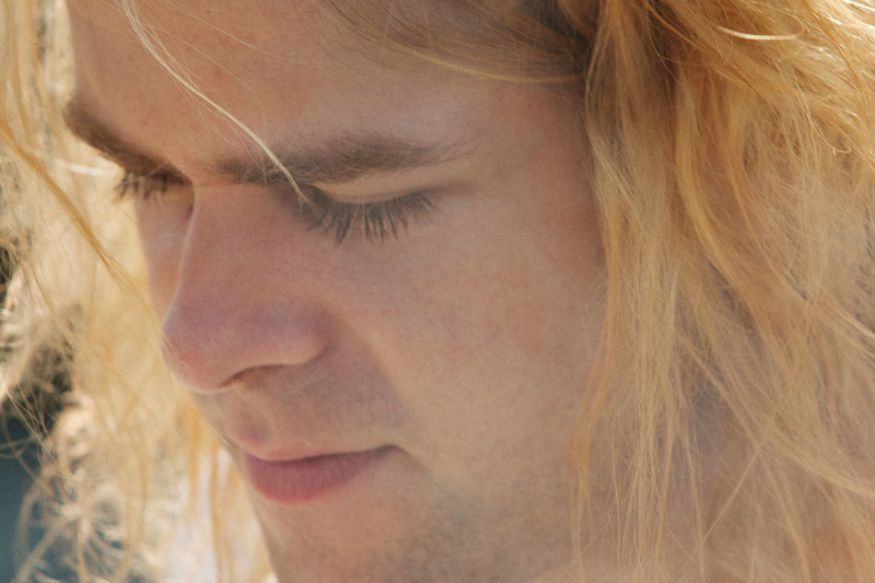 Ariel Pink - US Co-Headline Tour With Black Lips, New European Shows