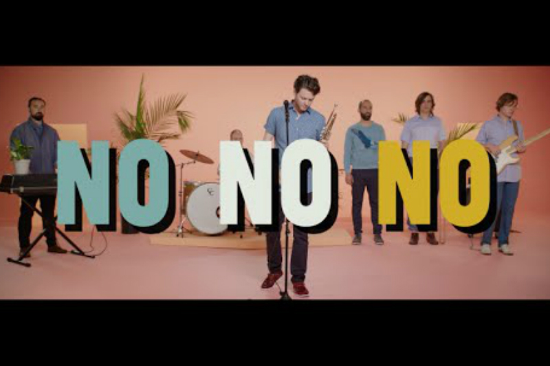 Beirut - 'No No No' Official Video, Bowery Show This Weekend
