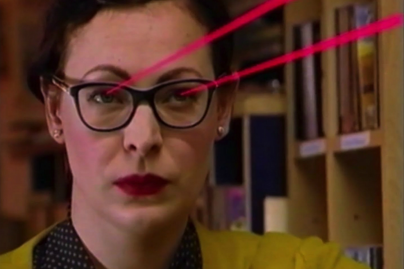 Camera Obscura - cameraobscurapayhomagetobritishscifiwithnewvideo