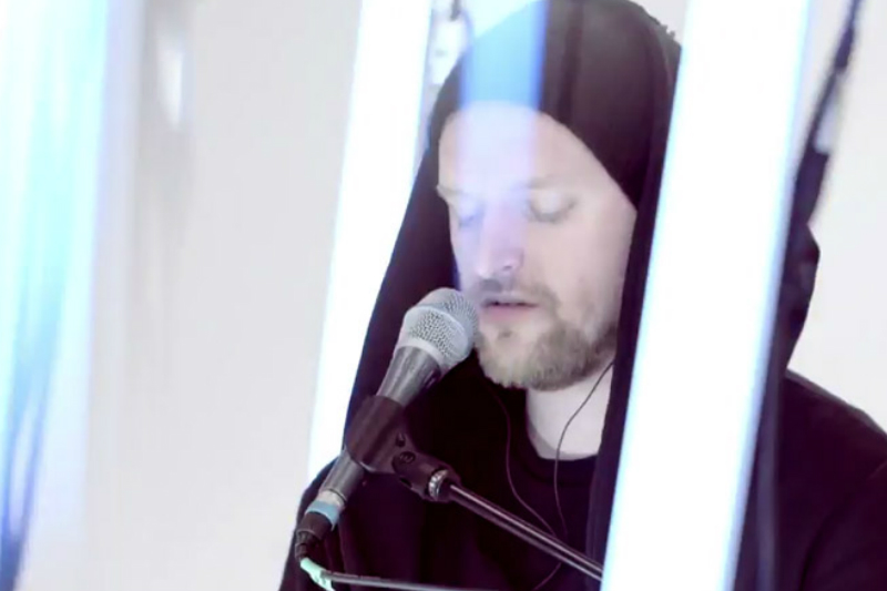 SOHN - Latest 4AD Session Video, Watch 'The Wheel'