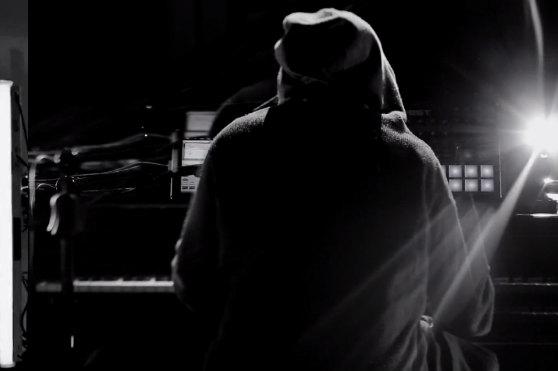 SOHN - Unplugged Video For 'Tempest', New Tour Dates Announced