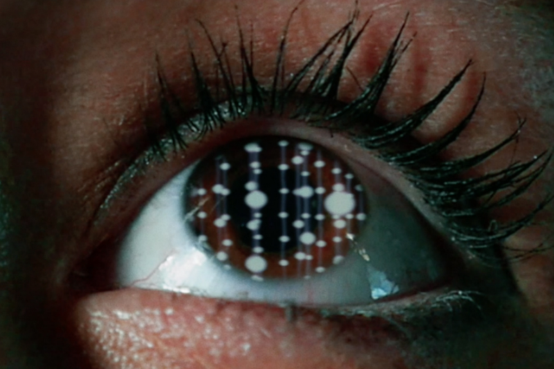 Purity Ring - Official 'heartsigh' Video