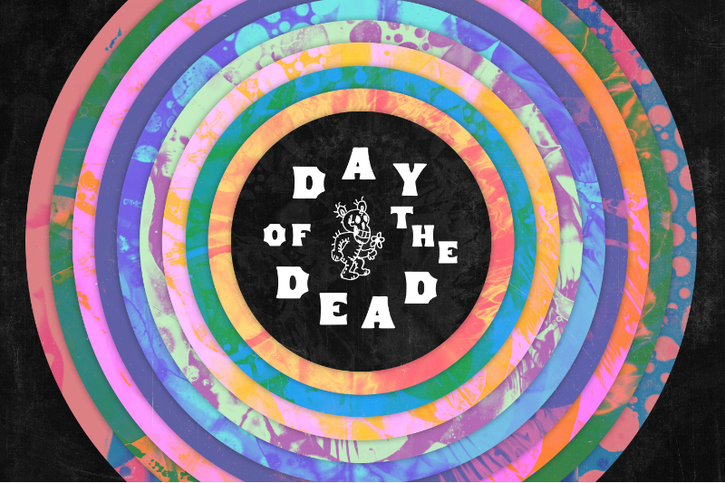Various - dayofthedead