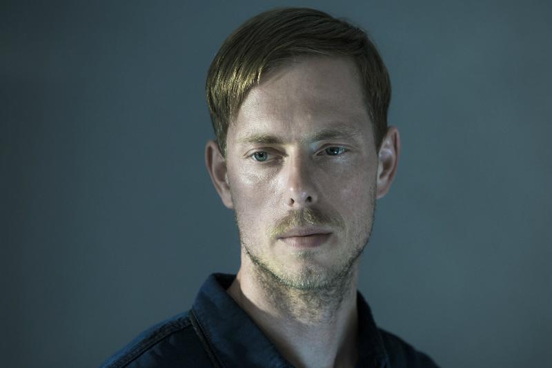 Søren Juul - newalbumthismomentreleasedinjunehearnewtracknow