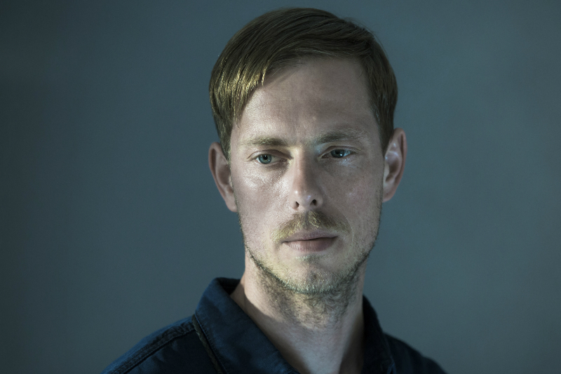 Søren Juul - New Album 'This Moment' Released In June, Hear New Track Now