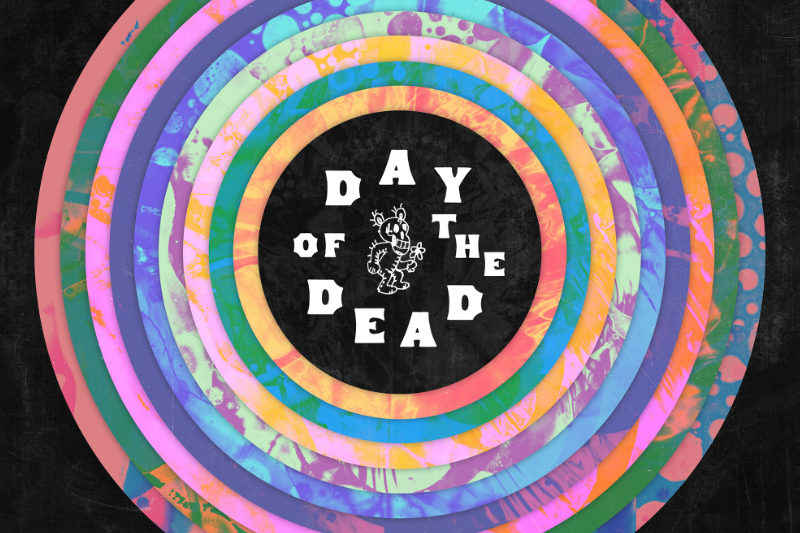The National - Five More 'Day of the Dead' Tracks Released
