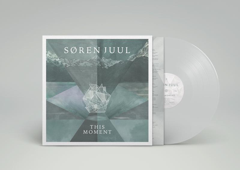 Søren Juul - newalbumthismomentoutnow