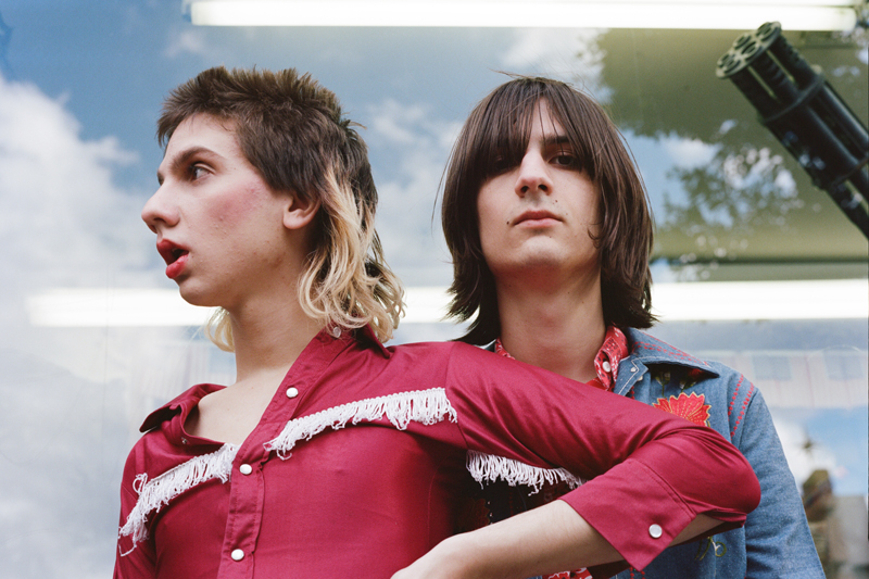 The Lemon Twigs - Introducing The Lemon Twigs, New Single 'These Words'