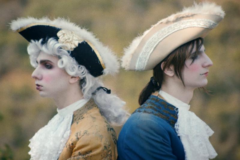 The Lemon Twigs - Debut Album Details, Plus 'These Words' Video