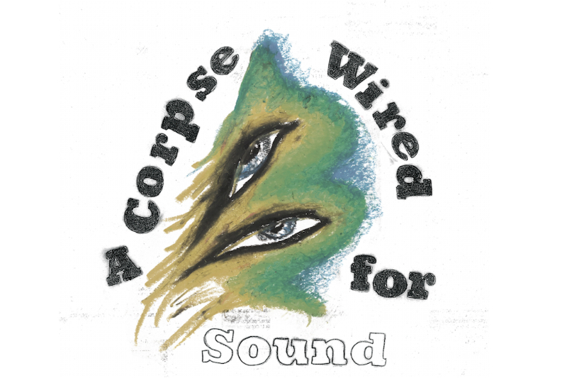 Merchandise - Out Now: Merchandise - A Corpse Wired For Sound