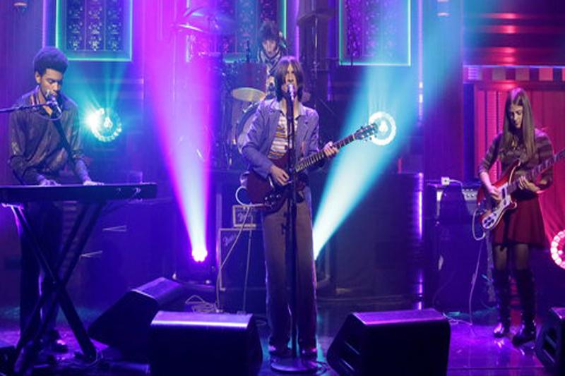 The Lemon Twigs - Watch TV Debut, European Tour This November Announced