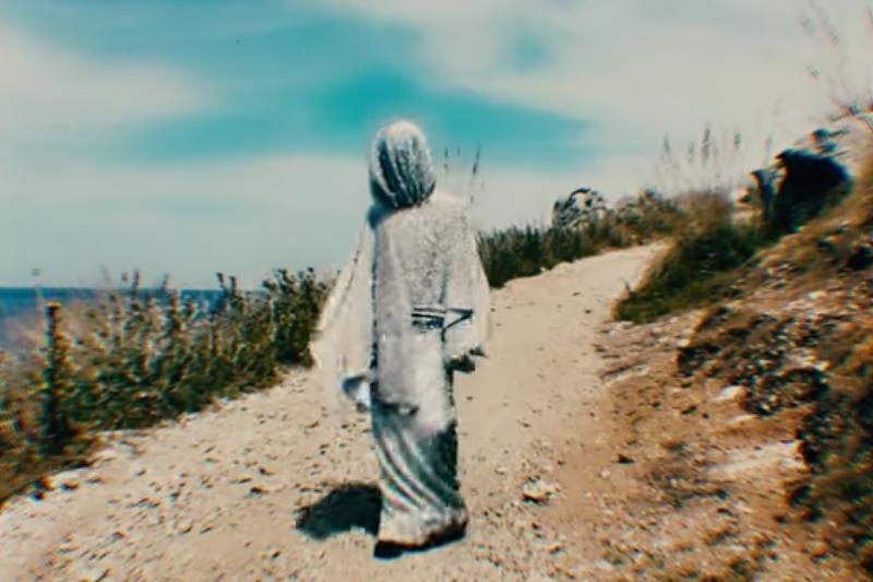 Merchandise - 'Crystal Cage' Video, European Tour Begins