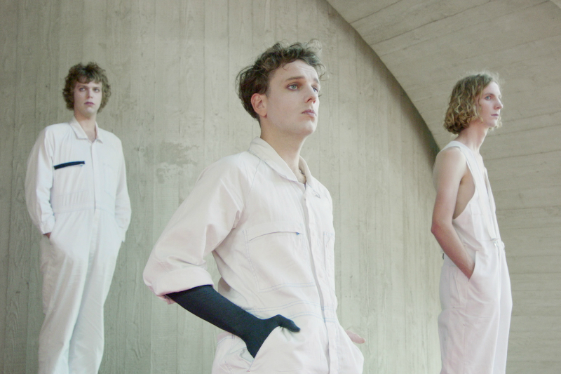 Methyl Ethel - newalbumeverythingisforgottenplusubuvideo