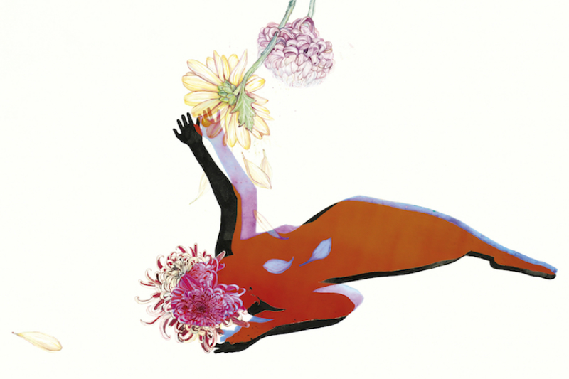 "Future Islands - New Album ""The Far Field"", Stream 'Ran' Now"