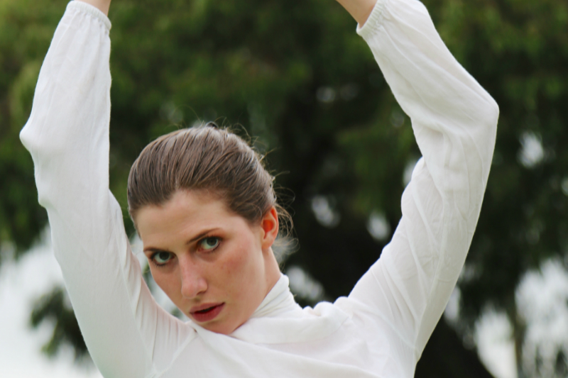 Aldous Harding - New To 4AD, 'Horizon' Video