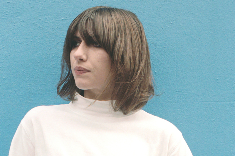Aldous Harding - 'Party' Awarded Rough Trade Shops' Album Of The Year