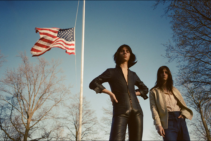 The Lemon Twigs - gotoschooloutnow