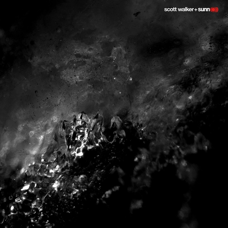 Scott Walker + Sunn O))) - Soused