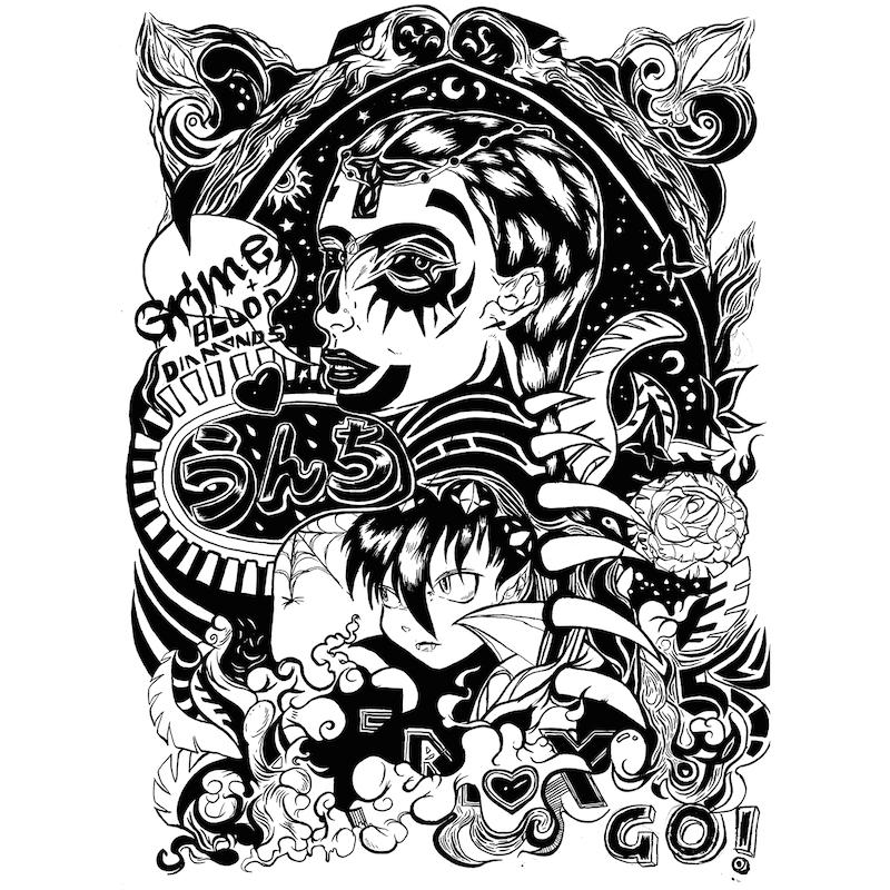Grimes - Go