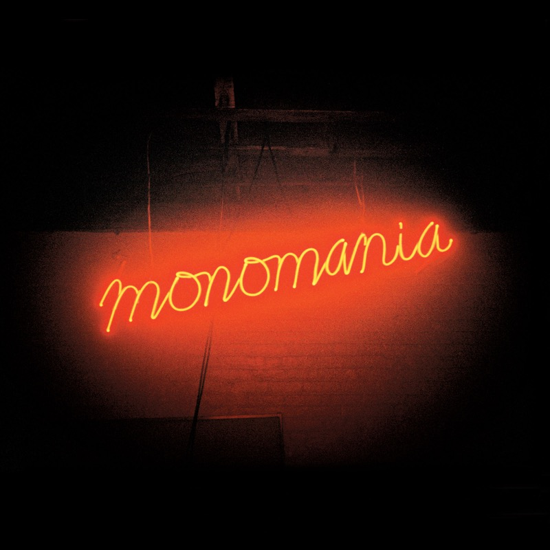 Deerhunter - Monomania