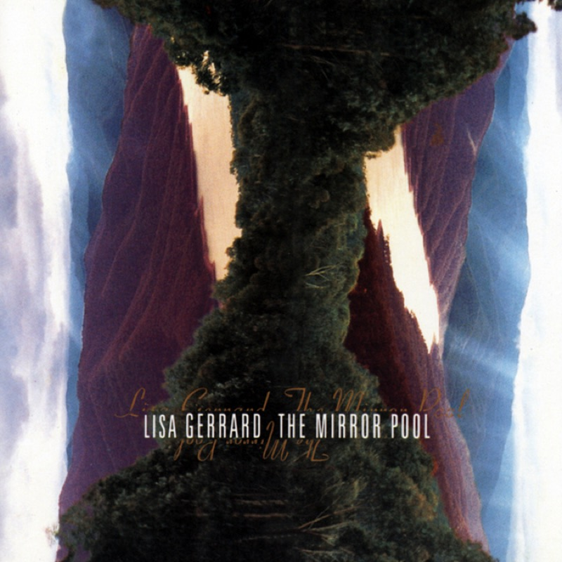 Lisa Gerrard The Mirror Pool