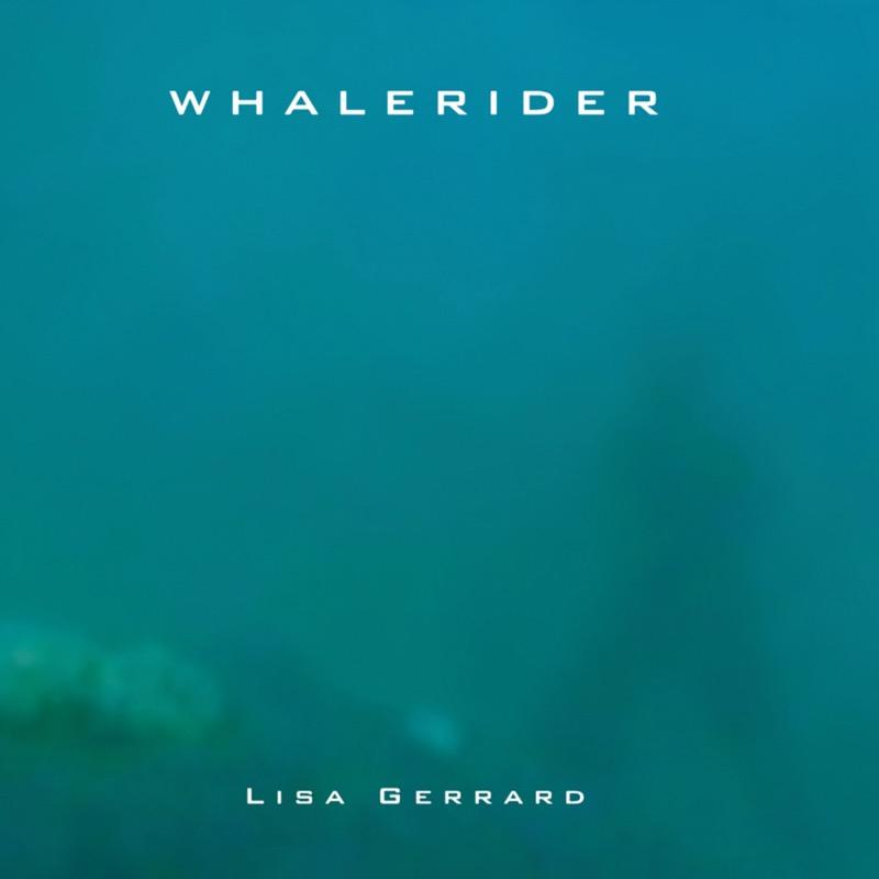 Lisa Gerrard Whale Rider