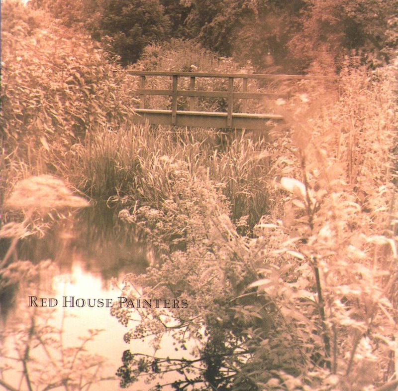Red House Painters Red House Painters II
