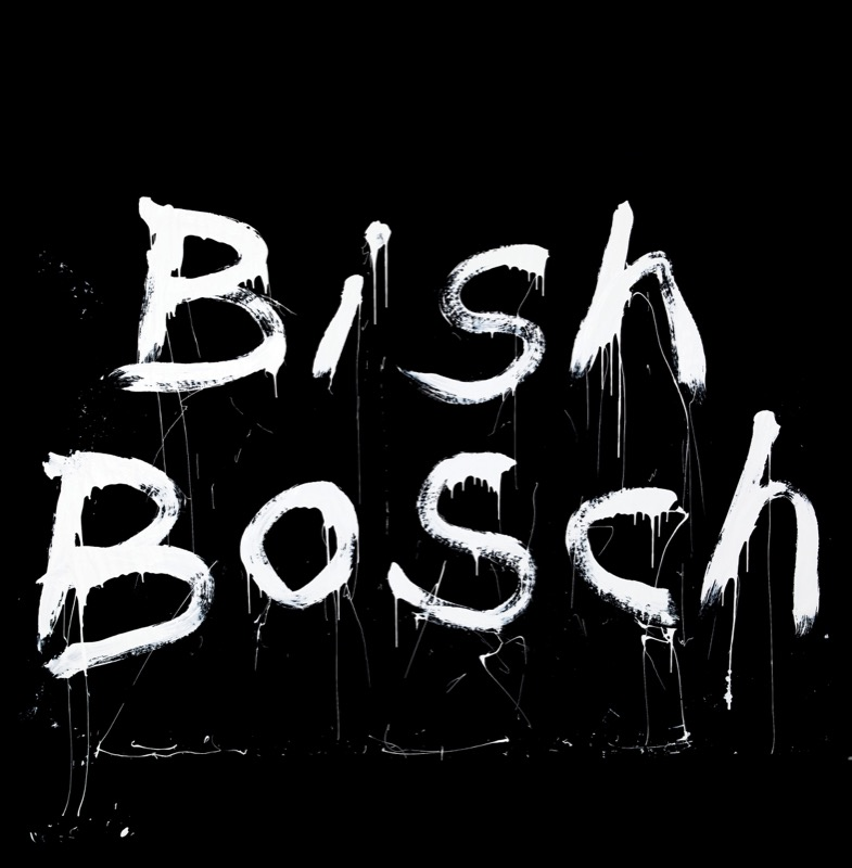 Scott Walker - Bish Bosch
