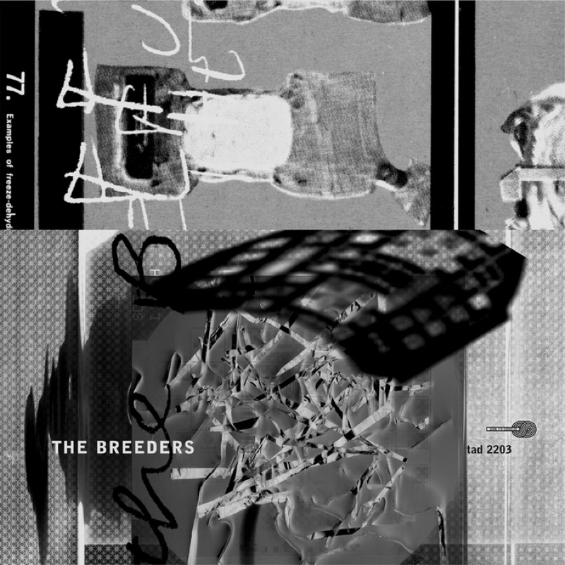The Breeders - Off You