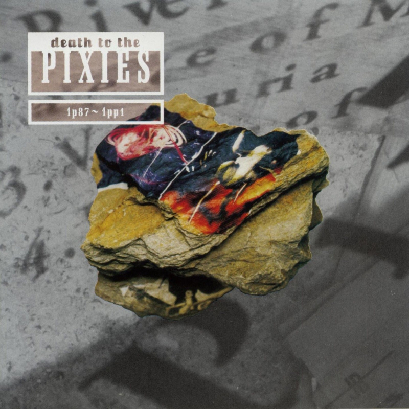 Pixies Death To The Pixies