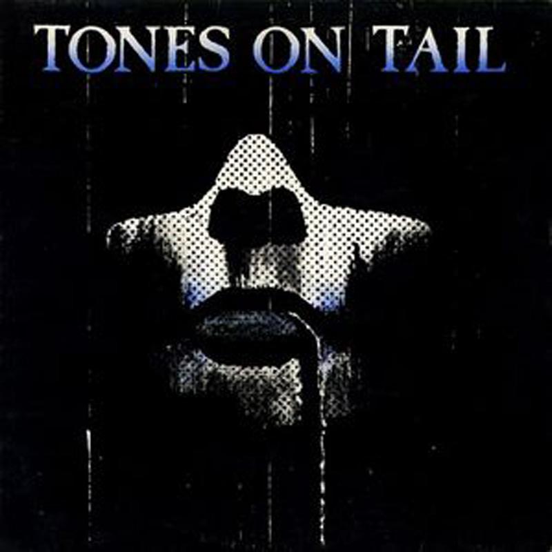 Tones On Tail - Tones On Tail