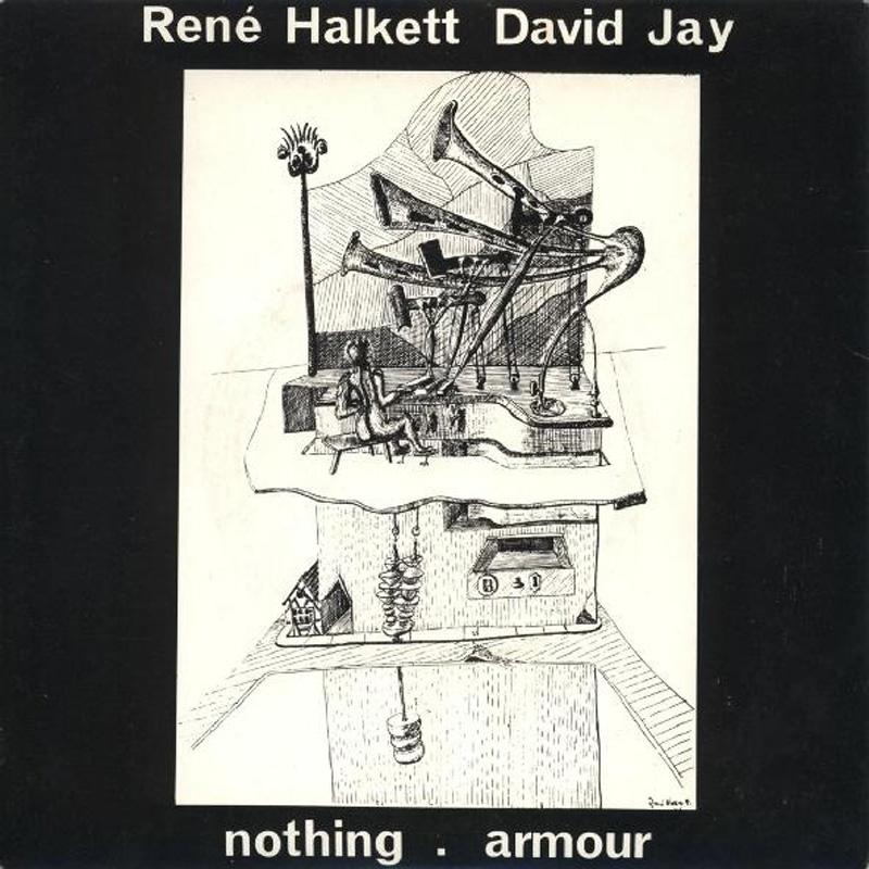 Rene Halkett/David Jay Nothing