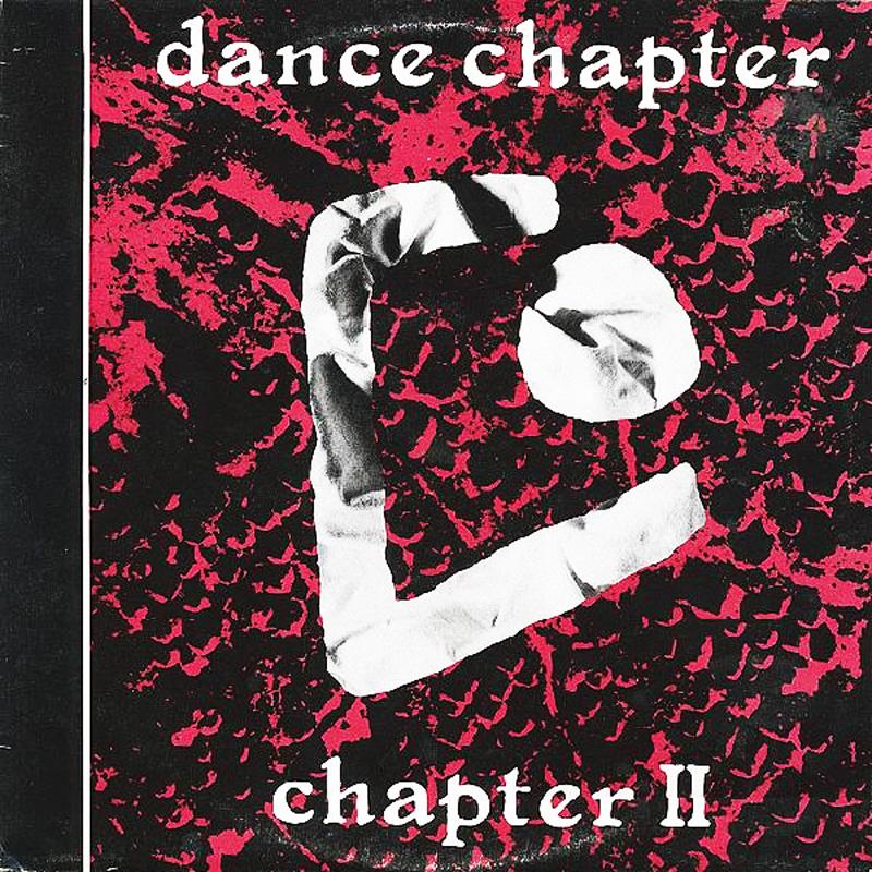 Dance Chapter - Chapter II