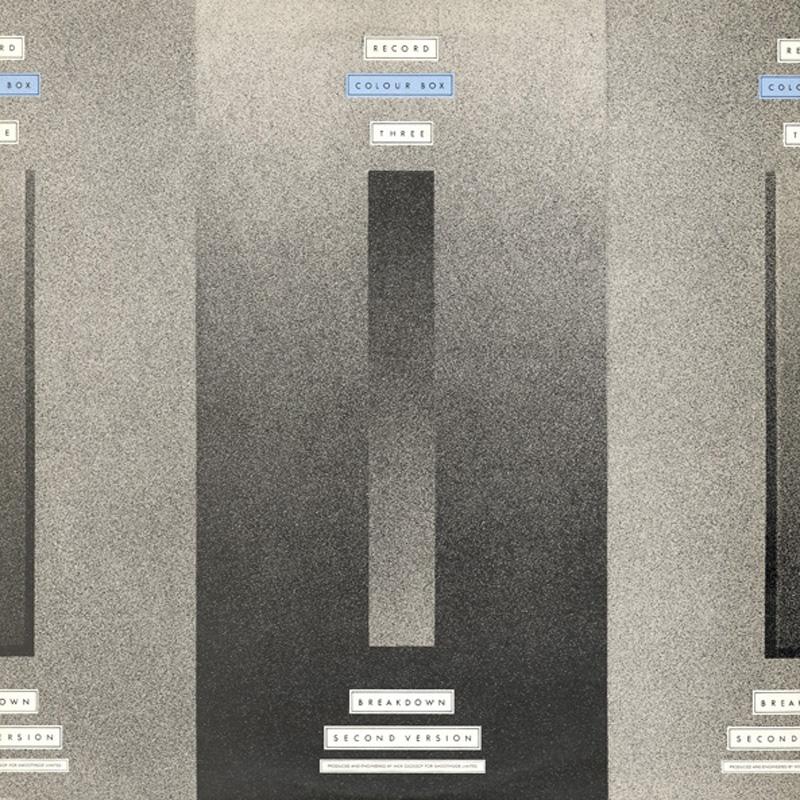 Colourbox - Breakdown (Second Version)