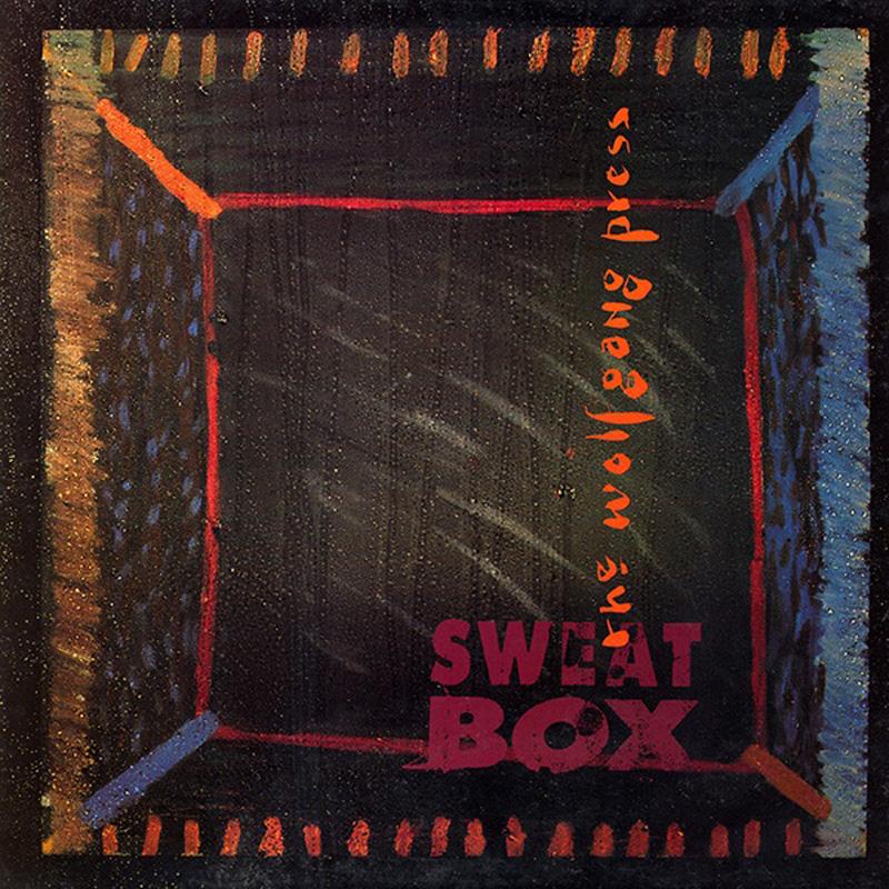 The Wolfgang Press Sweatbox