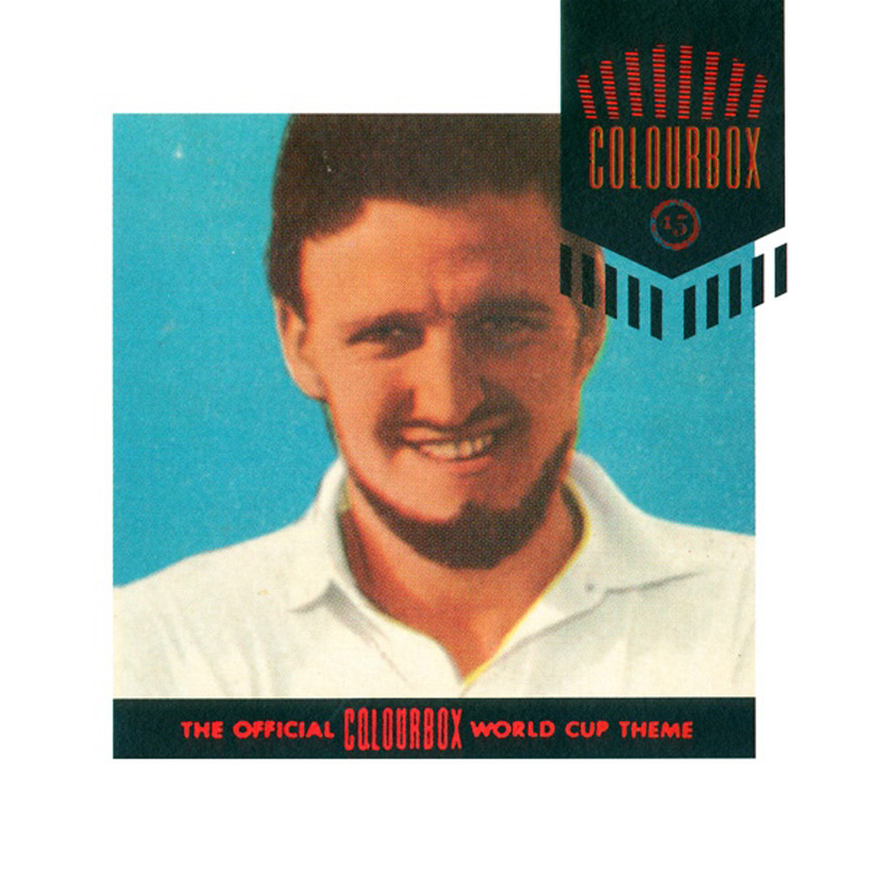 Colourbox - The Official Colourbox World Cup Theme