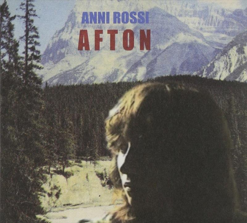Anni Rossi - Afton