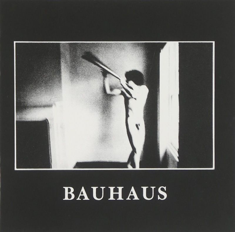Bauhaus In The Flat Field (Box)
