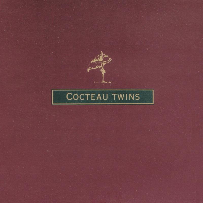 Cocteau Twins Cocteau Twins Singles Collection