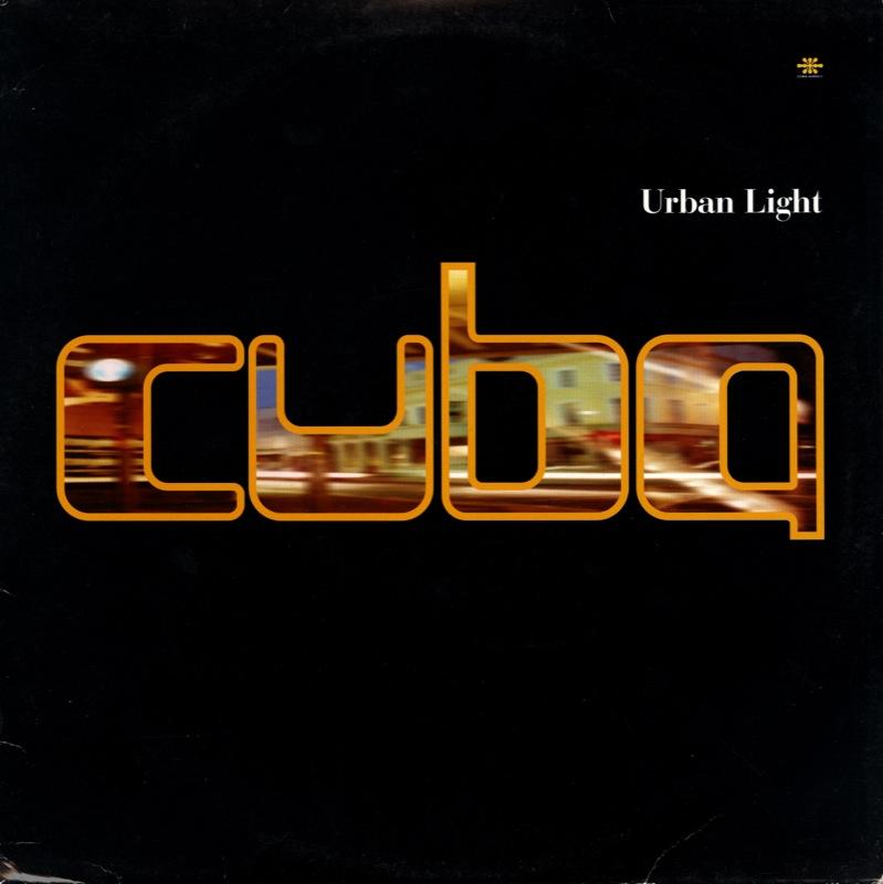 Cuba - Urban Light