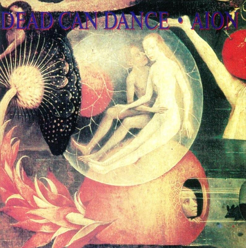 Dead Can Dance Aion