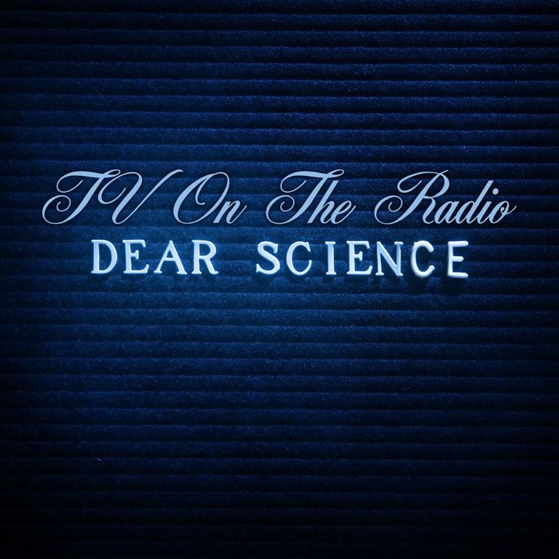 TV On The Radio - Dancing Choose